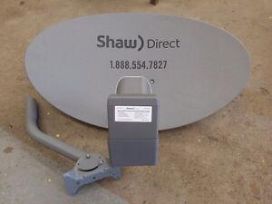 Recherche Antenne ShawDirect