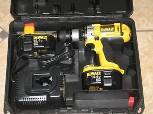 Perceuse - tournevis XRP DeWalt