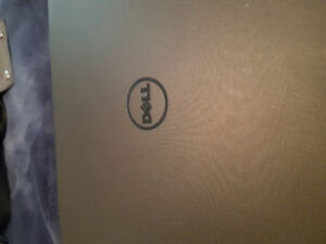 DELL INSPIRION 15 LAPTOP