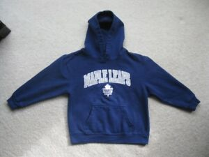 Toronto Maple Leafs Kids NHL Hooded Sweater