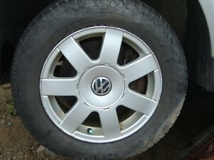 Steel and Alloy Wheels - Rims