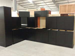 40+ New Kitchen Cabinet Sets - Auction Closes Dec 31st Kitchener / Waterloo Kitchener Area image 9