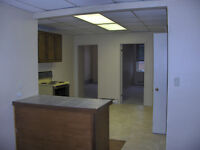Large 3 Bedroom Apt available June 1st in Mitchell, ON