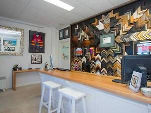 AMAZING OPPORTUNITY!! Successful Framing Business WE ARE RETIRING Gisborne Macedon Ranges Preview