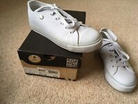 Dunlop trainers