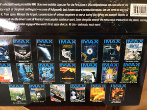 IMAX ultimate collection dvd set