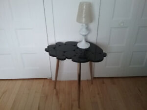 SIDE *TABLE* D'APPOINT
