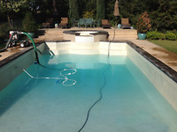 West Island Pools - Swimming Pool Service& Repairs