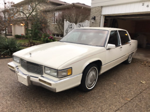 1990 Cadillac Fleetwood Other