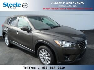 2016 Mazda CX-5 GS Own for $177 bi-weekly with $0 down