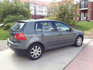 2008 Volkswagen Rabbit For Sale!