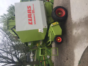 Claas 180Rc