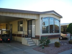Park Model in Mesa AZ. for sale - REDUCED