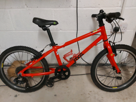Frog 55 child's bike