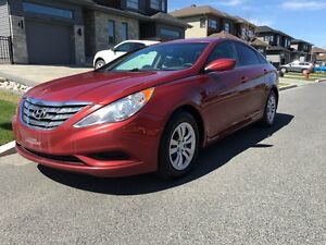 2012 Hyundai Sonata GL automatic fully loaded