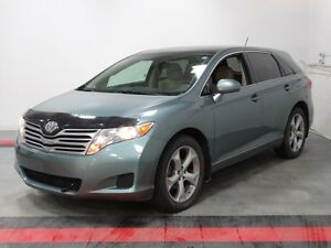 2009 Toyota Venza Base   - Sunroof - Alloy Wheels - Bucket Seats