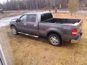 NEED GONE ASAP 2007 supercrew cab 4x4  v8 4.6L