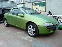 2000/X Vauxhall Tigra 1.4 Coupe