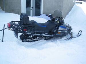 artic cat t660 turbo Saguenay Saguenay-Lac-Saint-Jean image 4