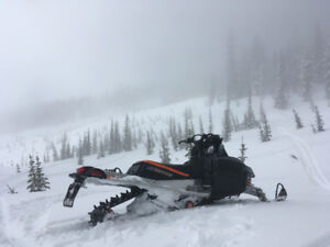2007 Arctic cat M8