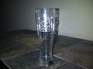 CFL Beer Glass