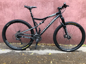 2014 Cannondale Rush 2  + Upgrades