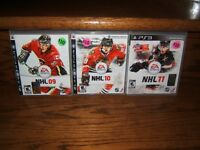 NHL PS3 Laval / North Shore Greater Montréal Preview