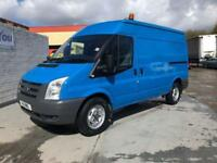 Ford Transit T350 MWB RWD **ONE OWNER VAN**