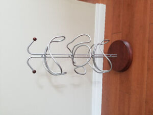 Funky Wine Rack in great condition