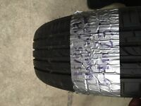 One Runflat 195/55R16 87V Wanli tyre with 6-7mm tread