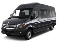 Group Transportation for holiday season