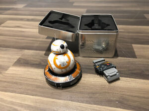 Sphero BB-8 app enabled droid (special edition)