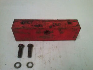 Simplicity/Allis Chalmers Old lawn/garden tractor parts Kingston Kingston Area image 8