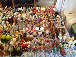 250 pairs of salt and pepper shakers $500 for all, 4 for $15 Kitchener / Waterloo Kitchener Area image 5
