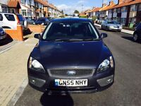 FORD FOCUS 2005 / 55 - WITH ONE YEAR MOT