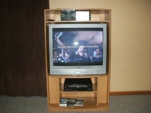 Free 27 inch t.v. HEAVY BRING MUSCLE