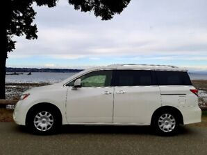 2012 Nissan Quest - Great Looking Vehicle!
