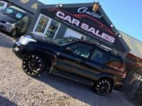 TOYOTA LAND CRUISER 3.0 D-4D LC5 8 STR 5D AUTO 171BHP FINANCE PX ARRANGED