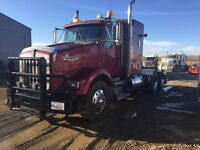 Quality used heavy trucks, trailers and equipment