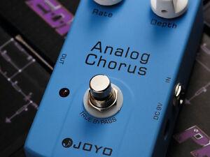 Joyo Analog Chorus (Boss CE-2)