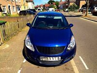 ***MUST SELL TODAY*** 2009 VAUXHALL CORSA 1.3 CDTI astra bmw micra audi vxr golf polo ford focus car