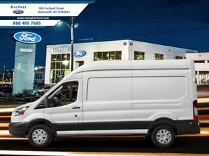 2018 Ford Transit-250 148 WB High Roof Cargo