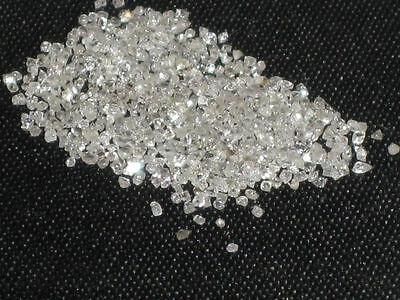 Echte Rohdiamanten-1 Diamant aus diesem Lot-