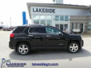 2012 GMC Terrain SLT-2  - local - trade-in