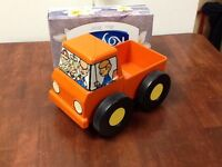 Voiture-camion Tupperware Toys vintage