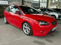 2007 (57) Ford Focus ST-3 2.5 3dr | Heavily Modified | Stage 4 | 373 BHP | FSH