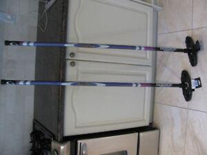 "2 Goldline fiberlite 1"" curling brooms"