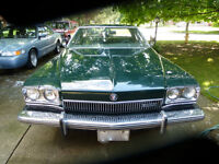 One Owner Classic Buick - Enter the Hobby for very little Money