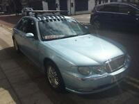 Rover 75 2.0 CDT Club SE 4dr