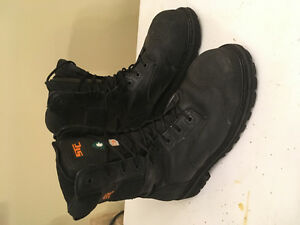 Men's size 11 work boot
